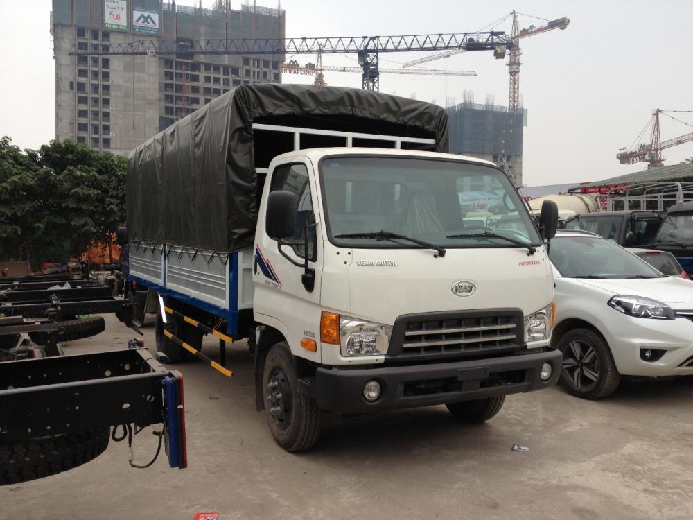 Hyundai HD800 tải trọng 8,8 tấn, giá tốt LH: 0936 678 689