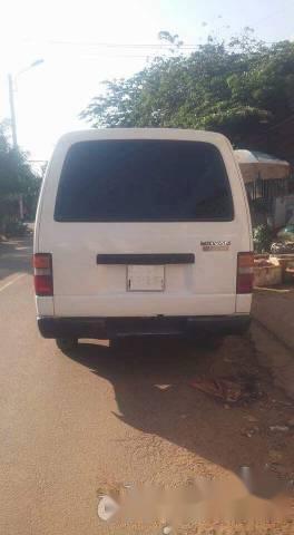 Bán Nissan Urvan đời 1994, màu trắng, giá chỉ 80 triệu