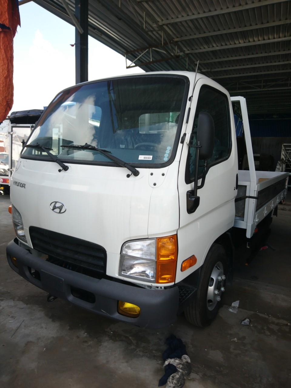 Cần bán Hyundai 2.5T thùng bạt đời 2020 giao ngay