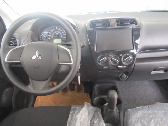 Mitsubishi Mirage Eco nhập khẩu Thái Lan 100%