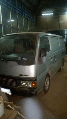 Bán xe Nissan Urvan năm sản xuất 1994, màu xám, giá 60tr