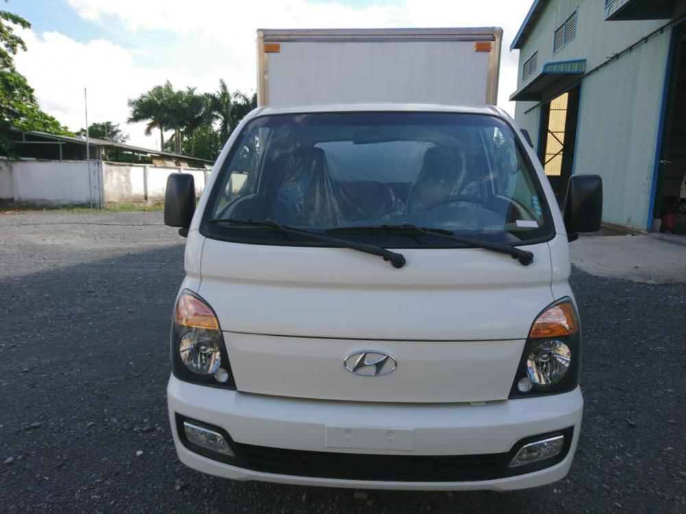 Cần bán xe Hyundai Porter  Cánh dơi , màu trắng