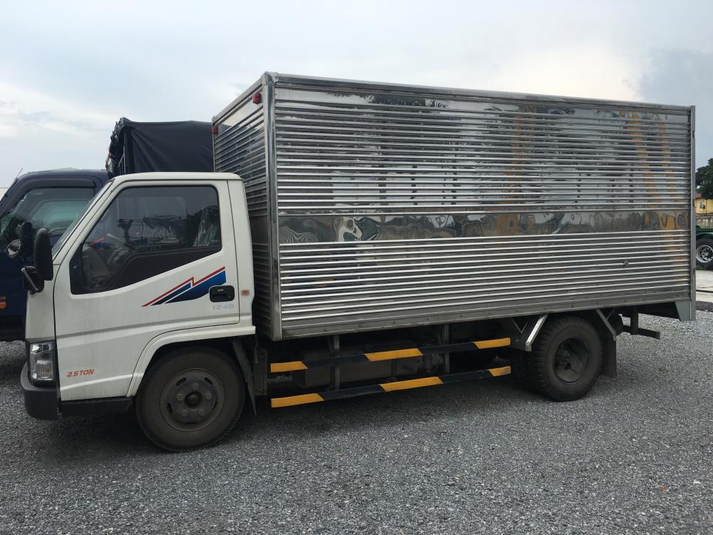 Bán ô tô tải Đô Thành IZ49 sản xuất 2018 giá cạnh tranh