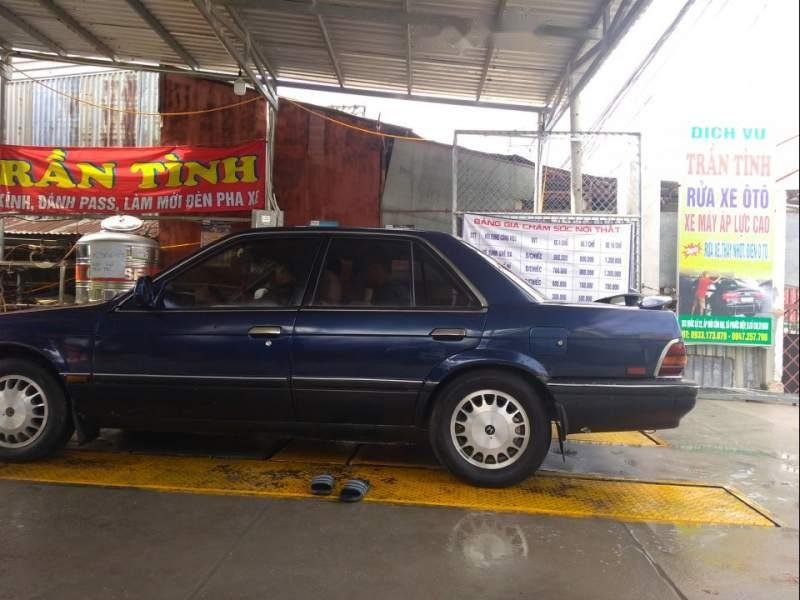 Cần bán gấp Nissan Urvan đời 1994, nhập khẩu nguyên chiếc
