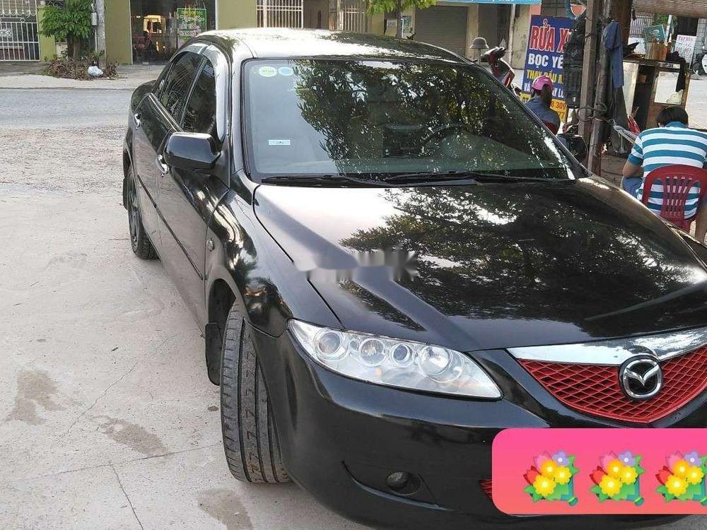 Bán Mazda MX 6 đời 2003, giá hấp dẫn chỉ 185 triệu