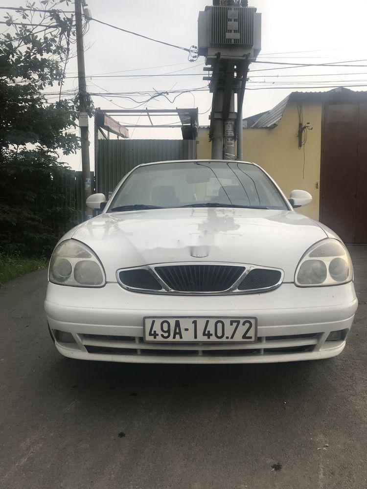 Bán ô tô Daewoo Nubira 2000, 83tr