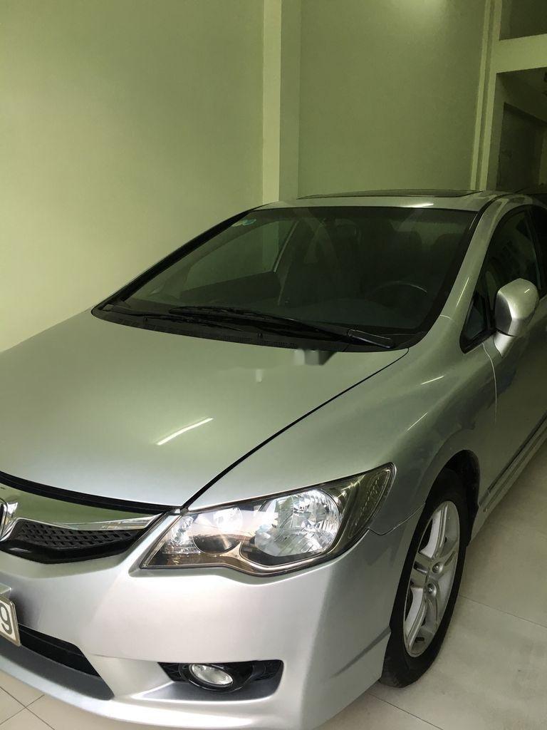 Bán xe Honda Civic đời 2011, nhập khẩu nguyên chiếc