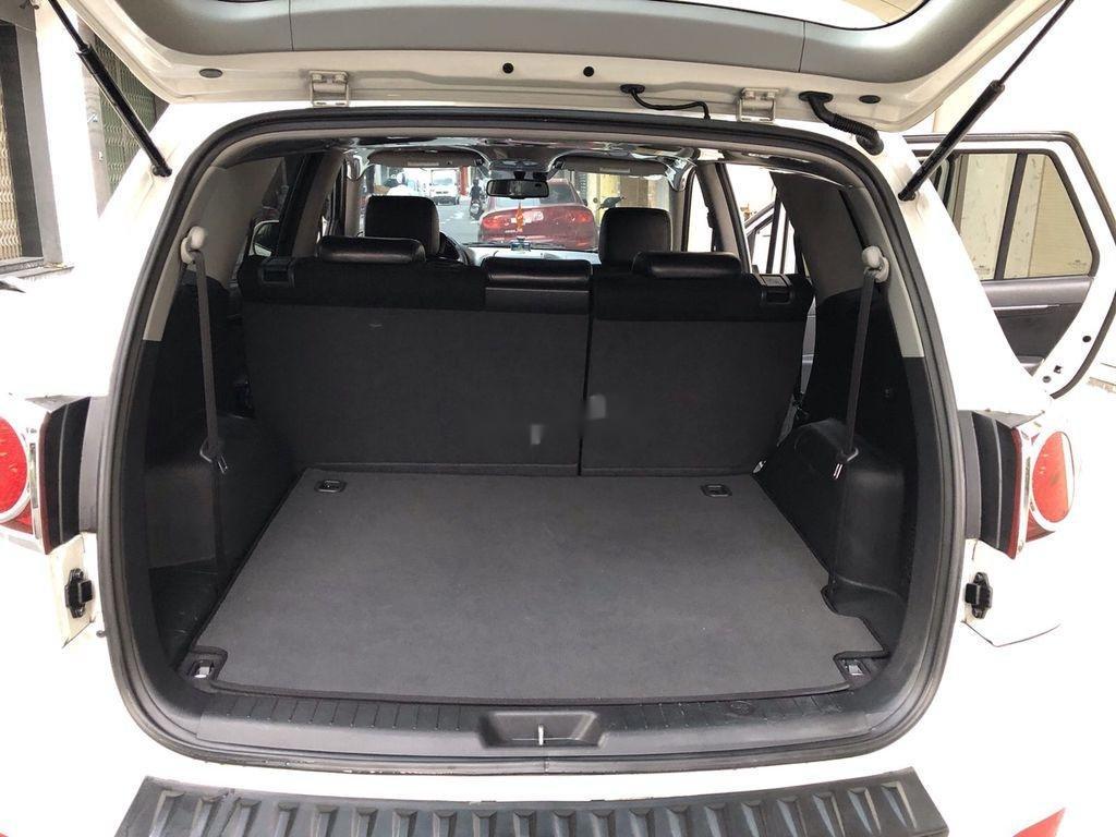 Cần bán Hyundai Santa Fe 2009, số tự động, 12 túi khí