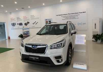 Bán chiếc Subaru Forester 2.0 iL - Full Màu - Giá tốt