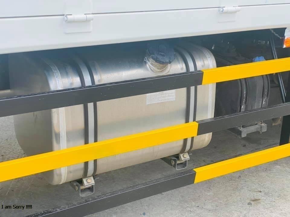Xe tải faw 8 tấn - giá xe tải 8 tấn - xe tải Faw thùng dài 9.7 mét