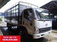 Bán xe tải Faw 7.3 tấn, động cơ Hyundai, thùng dài 6m25, bao giá toàn quốc