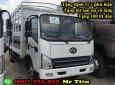 Xe tải Hyundai 8 tấn thùng dài 6 mét 2 - LH;0907.255.832 đặt xe