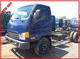 Hyundai HD700 thùng bạt dài 5 mét 7 tấn, bán trả góp - Lh: 0907255832 đặc xe