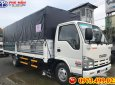 Xe tải Isuzu 1.9 tấn thùng 6m2 giá cạnh tranh