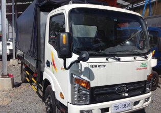 Bán xe tải Hyundai 3.5 Tấn đời 2015, màu trắng, nhập khẩu, gọi ngay 0901448583 giá 399 triệu tại Tp.HCM