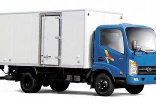 Bán xe tải Hyundai 2.5 Tấn đời 2014, màu xanh lam, nhập khẩu giá 389 triệu tại Tp.HCM