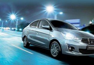 Bán ô tô Mitsubishi 2015, màu bạc, nhập khẩu giá cạnh tranh giá 468 triệu tại Hà Nội