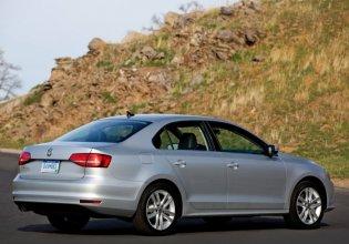Cần bán xe Volkswagen Jetta đời 2016, màu bạc, nhập khẩu giá 1 tỷ 199 tr tại Tp.HCM