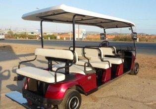 Bán xe điện EZ-GO 11 chỗ, mới 90 giá rẻ giá 125 triệu tại Hải Phòng