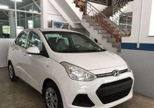 Bán Hyundai i10 Grand 2016, màu trắng giá 422 triệu tại Tp.HCM
