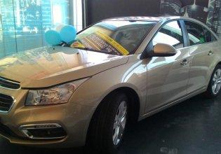 Cần bán Chevrolet Cruze đời 2016, xe đủ màu, khuyến mại lớn trong tháng 4 giá 686 triệu tại Điện Biên