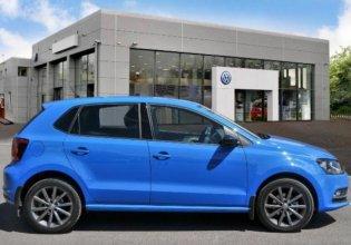 Bán xe Volkswagen Polo năm 2020, nhập khẩu chính hãng giá 695 triệu tại Tp.HCM