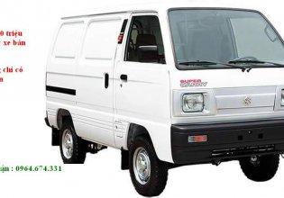 Bán xe bán tải Van Suzuki Quảng Ninh 2 chỗ, 7 chỗ giá 255 triệu tại Quảng Ninh