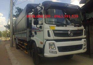 Xe tải Dongfeng 8 tấn - giá bán xe tải Dongfeng 8 tấn - Dongfeng 8 tấn lắp ráp đời mới giá 638 triệu tại Tp.HCM