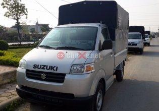 Bán xe Suzuki Carry Pro đời 2015, màu trắng, nhập khẩu giá 284 triệu tại Đồng Nai