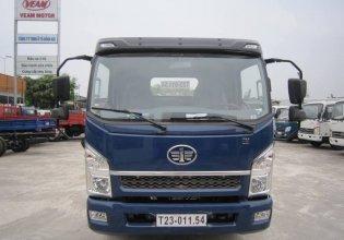 Xe tải GM Faw 7,25 tấn, cabin Isuzu, thùng dài 6,27M. LH: 0936 678 689 giá 470 triệu tại Hà Nội