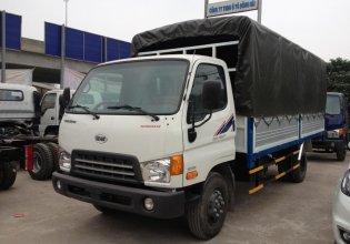 Hyundai HD700, tải trọng 7,1 tấn, nâng tải từ HD72 nhập khẩu. LH: 0936 678 689 giá 600 triệu tại Hà Nội