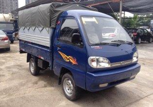Xe tải Giải Phóng 900 kg thùng lửng, thùng bạt, thùng kín. LH: 0936 678 689 giá 143 triệu tại Hà Nội
