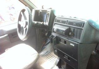Cần bán xe Chevrolet Astro Van sản xuất 1988, màu xám, nhập khẩu chính hãng, giá 115tr giá 115 triệu tại Bình Định