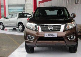Bán xe Nissan Navara EL đời 2019, nhập khẩu chính hãng, giá chỉ 635 triệu LH Hotline 0978631002 giá 635 triệu tại Hà Nội