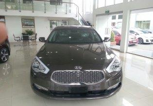 Đồng Nai bán Quoris (K9) nhập khẩu nguyên chiếc, chỉ 830tr, có xe giao ngay, còn hỗ trợ giá giá 2 tỷ 708 tr tại Đồng Nai