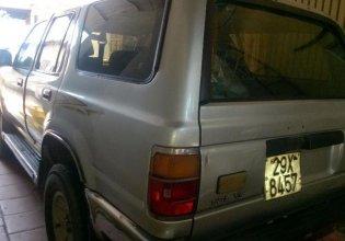 Bán xe Toyota 4 Runner đời 1996, màu bạc, giá tốt giá 84 triệu tại Vĩnh Phúc