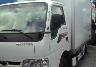 Bán xe tải Kia tại Bà Rịa Vũng Tàu, xe tải Kia 1.4 tấn lên tải 2.4T, xe tải Kia thùng đông lạnh giá 535 triệu tại BR-Vũng Tàu