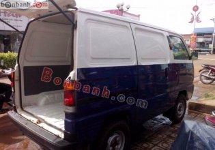 Cần bán lại xe Suzuki Super Carry Van 2004, màu xanh lam giá 135 triệu tại Bình Phước
