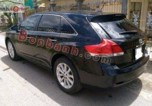 Cần bán xe cũ Toyota Venza 2.7AT đời 2009, màu đen, nhập khẩu nguyên chiếc giá 1 tỷ 80 tr tại Tiền Giang