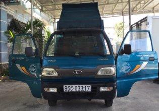 Mình bán Thaco TOWNER 750kg đời 2013, màu xanh lam giá 120 triệu tại Bình Thuận