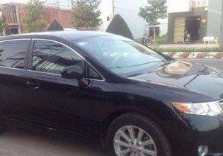Bán ô tô Toyota Venza đời 2009, màu đen số tự động giá 1 tỷ tại Tiền Giang