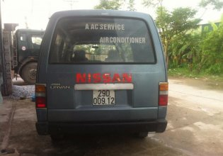 Bán xe Nissan Urvan đời 1990, nhập khẩu nguyên chiếc, 35tr giá 35 triệu tại Hà Nội