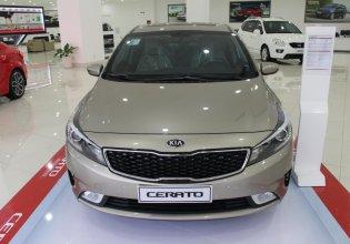 Kia Cerato Model 2017 cực nét - Liên hệ ngay Ms. Linh hỗ trợ trả góp 90%- 0937 27 32 95 giá 679 triệu tại Tây Ninh