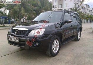 Cần bán gấp Mazda Tribute năm 2009, màu đen, nhập khẩu nguyên chiếc giá cạnh tranh giá 468 triệu tại Hải Phòng