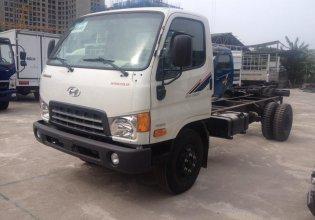 Hyundai HD800, tải trọng 8 tấn giá 685 triệu tại Hà Nội