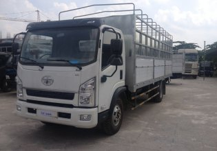 Xe tải Faw 7.25 tấn, cabin Isuzu, thùng dài 6.3m giá 459 triệu tại Hà Nội