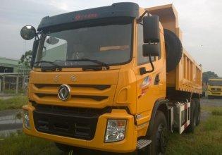 Bán xe tải Ben 3 chân động cơ 260 , thùng 11.5 khối mở bửng để chở gạch giá 1 tỷ 45 tr tại Hưng Yên