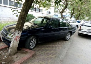 Cần bán xe cũ Opel Omega đời 1993, màu đen giá 48 triệu tại Hà Nội