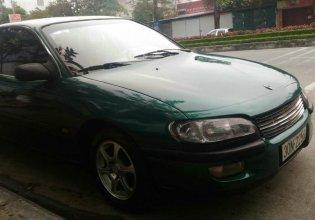 Cần bán gấp Opel Omega năm 2000, xe nhập, giá 125tr giá 125 triệu tại Hà Nội