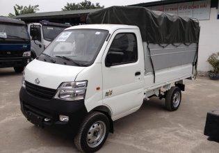 Xe tải 750 Kg veam Mekong Changag thùng mui bạt, thùng kín giá 165 triệu tại Hà Nội